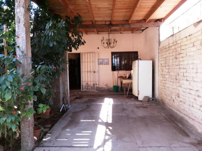 Foto Casa en Venta en  Trinidad,  Capital  Patricias Sanjuaninas al 152 Norte