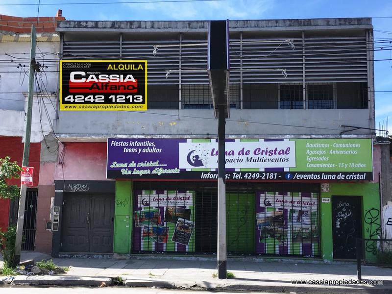 Foto PH en Alquiler en  Lanús Oeste,  Lanús  SAN MARTIN 2544