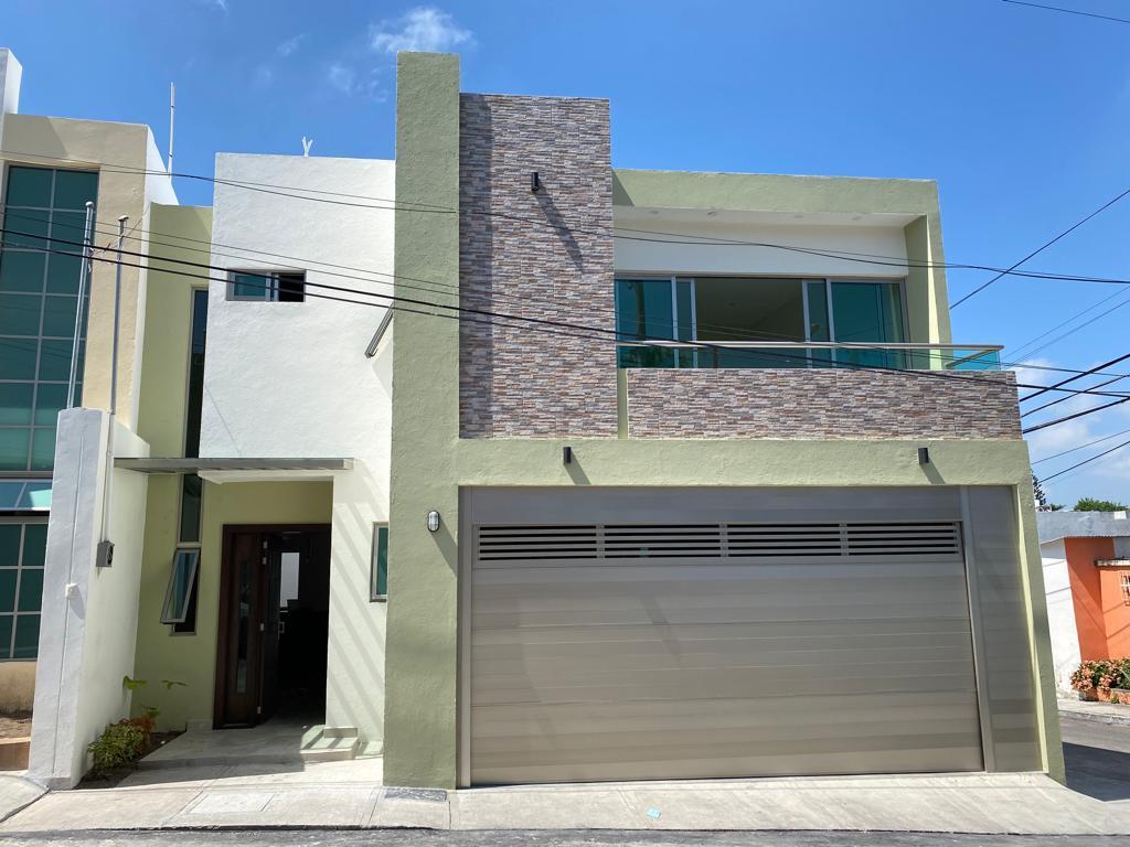 Foto Casa en Renta en  Villa Rica,  Boca del Río  Villa Rica