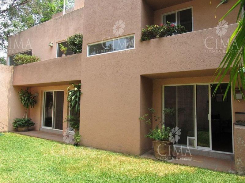 Foto Casa en Venta en  Fraccionamiento Analco,  Cuernavaca  VENTA CASA ZONA CÉNTRICA EN CUERNAVACA - V63