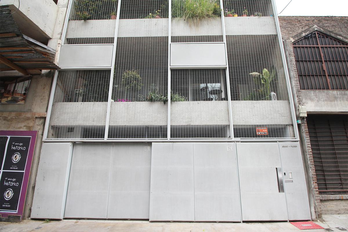 Foto Departamento en Venta en  Palermo Hollywood,  Palermo  Bonpland al 2169
