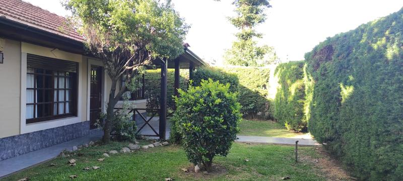 Foto Quinta en Alquiler en  La Arboleda Del Trebol,  Countries/B.Cerrado (Ezeiza)  Alquiler de Quinta por 6 u 8 meses en El Trébol - Ezeiza