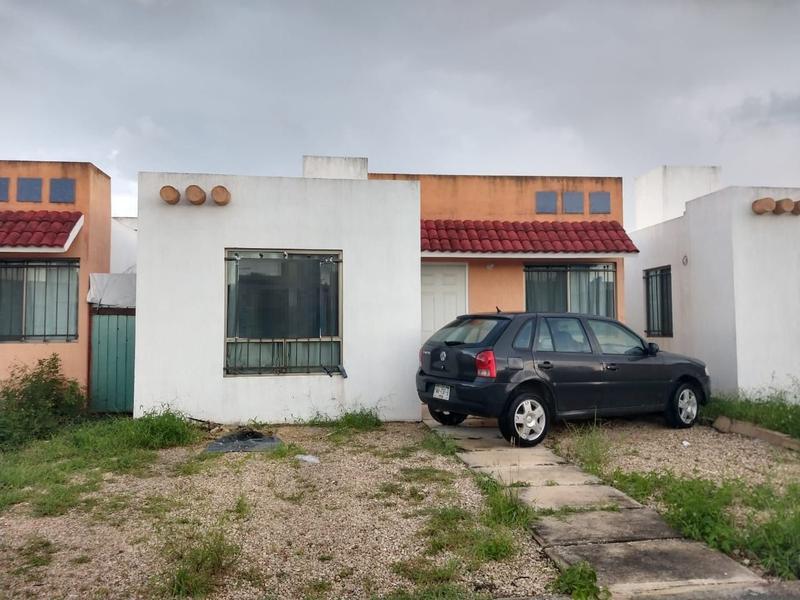 Foto Casa en Venta en  Fraccionamiento El Pedregal,  Banderilla  VENTA CASA FRACC. LOS HEROES