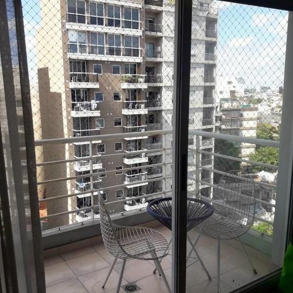 Foto Departamento en Venta en  Parque Chacabuco ,  Capital Federal  DEL BARCO CENTENERA 800