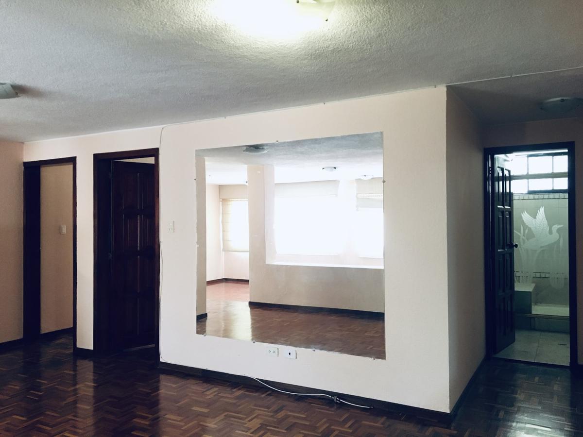 Foto Departamento en Alquiler en  Monteserrín,  Quito  Shuar y Motilones