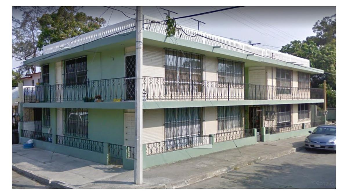Foto Departamento en Venta en  Felipe Carrillo Puerto,  Ciudad Madero      Edificio residencial en venta en Col. Felipe Carrillo Puerto, Ciudad Madero