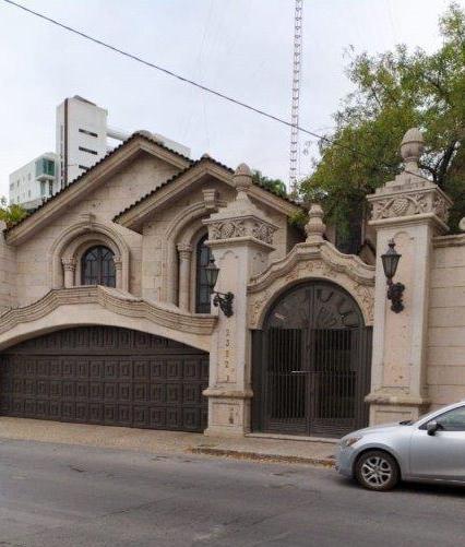 Foto Casa en Renta en  Obispado,  Monterrey  Obispado - Centro
