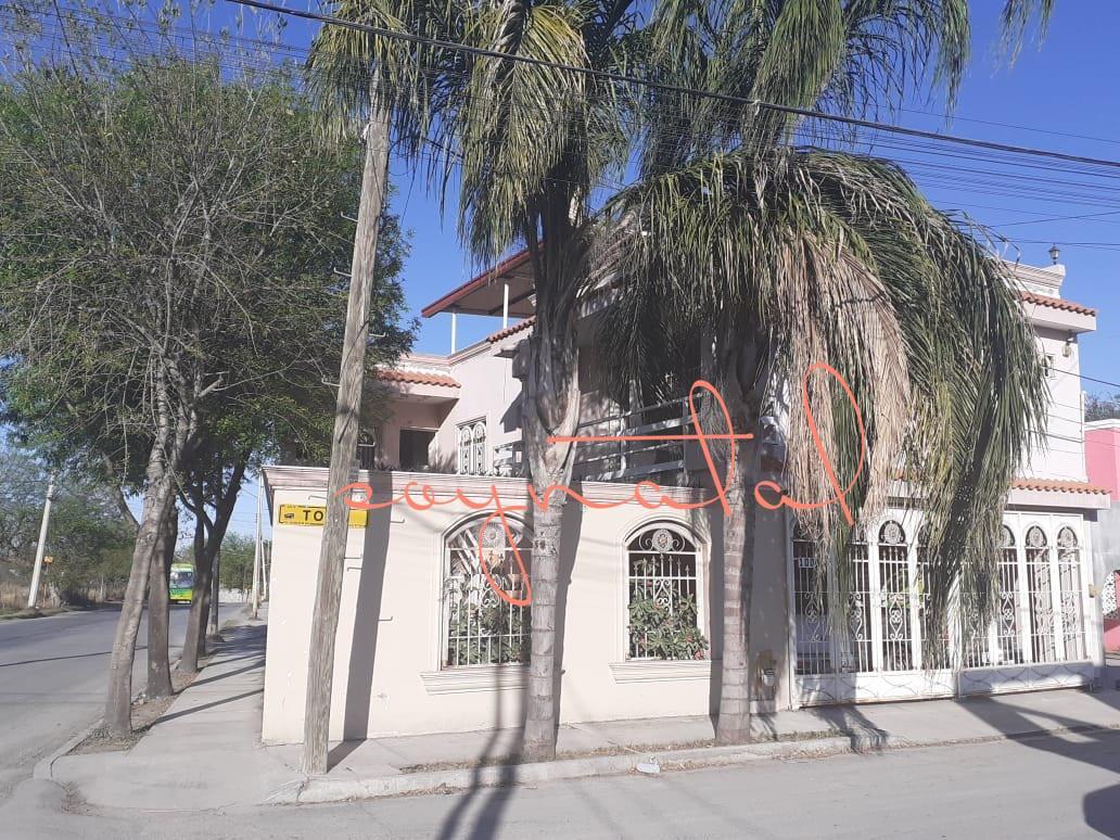 Foto Casa en Venta en  Praderas de Guadalupe,  Guadalupe  Praderas de Guadalupe