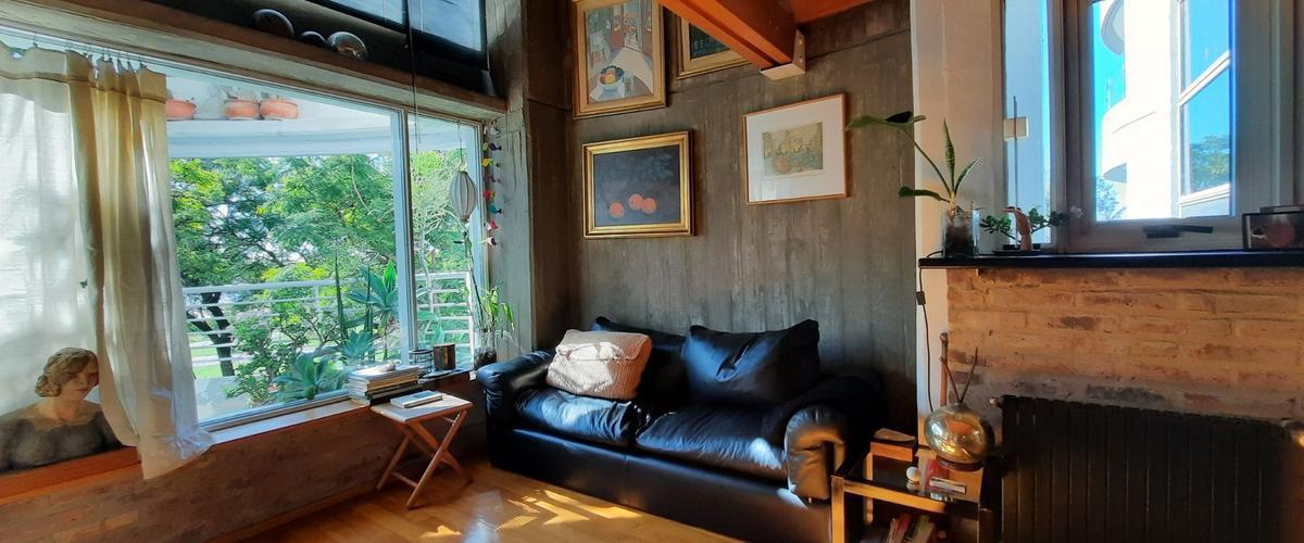 Departamento venta Miracosta 2 dormitorios categoría balcón centro Rio Parque España