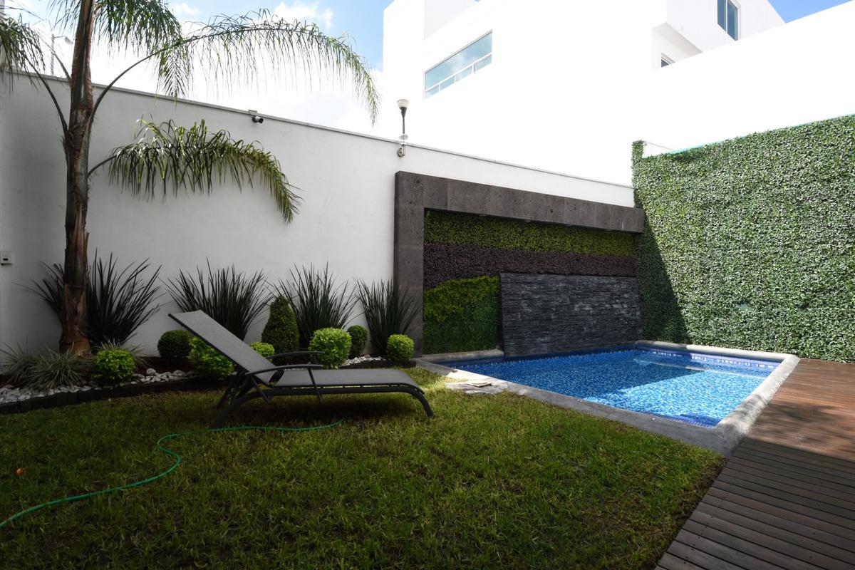 Foto Casa en Venta en  Monterrey ,  Nuevo León          Venta casa Cumbres Elite privada Las Aves