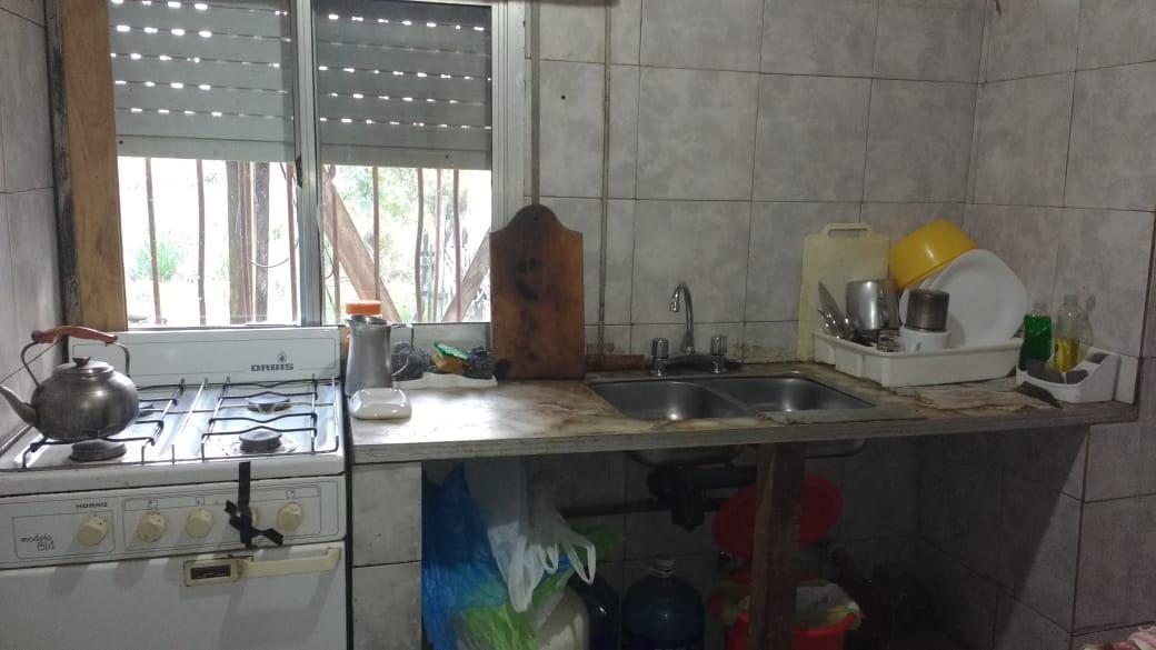 Foto Casa en Venta en  Canal Rompani,  Zona Delta Tigre  Raquel II Muelle al 100