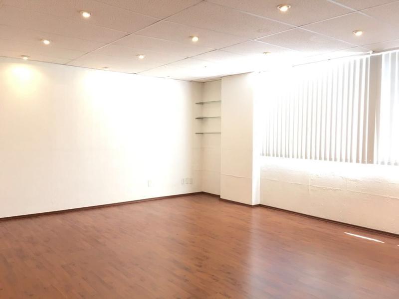 Foto Oficina en Venta | Renta en  Del Valle Sur,  Benito Juárez  Oficina en la del Valle 65 m2, 2 cuadras de Insurgentes y Liverpool