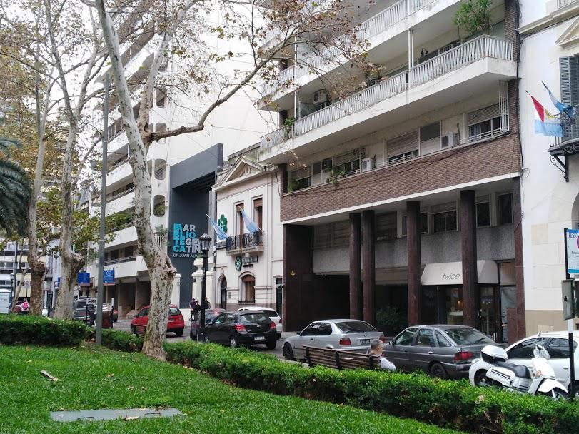 Foto Departamento en Venta en  Centro,  Rosario  2 dormitorios Pasaje Alvarez 01-01 - Paseo del Siglo - Categoría