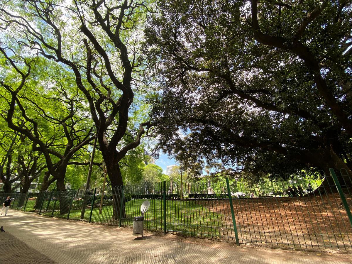 Foto Departamento en Venta en  Recoleta ,  Capital Federal  Libertad al 900