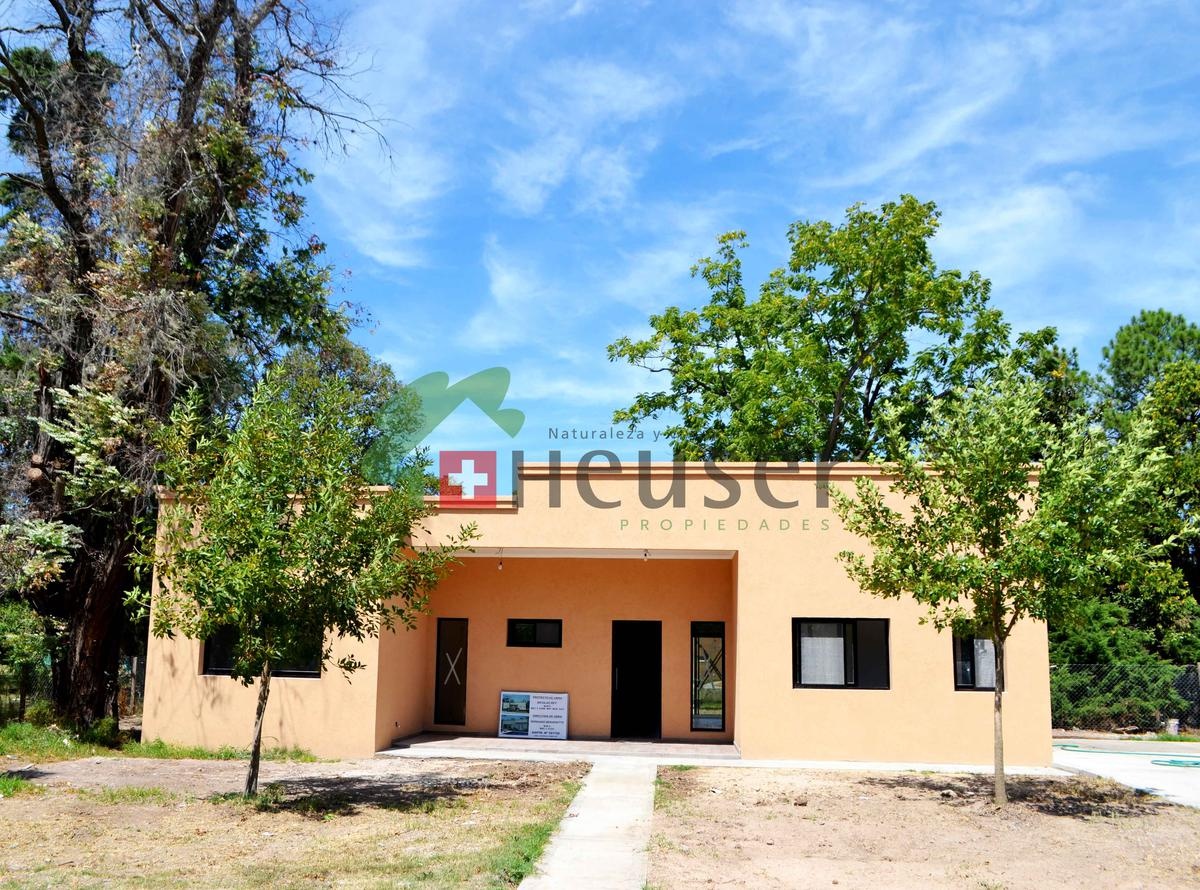 Foto Casa en Venta en  San Matias,  Countries/B.Cerrado  San Matias Area 3