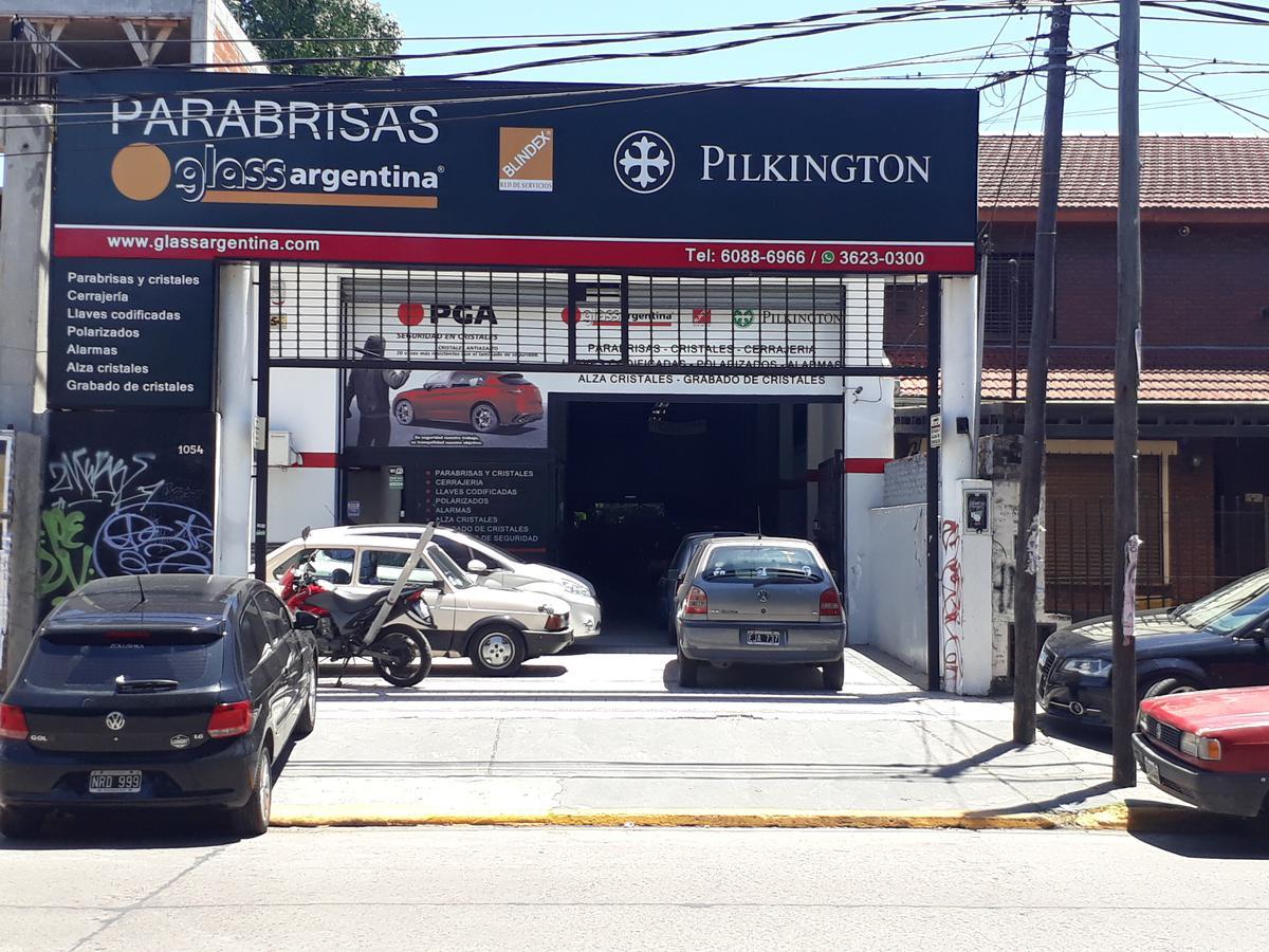 Foto Local en Venta en  Ituzaingó,  Ituzaingó  Santa Rosa al 1000