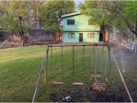 Foto Villa en Venta en  Jardines de La Silla,  Juárez  calle Caoba