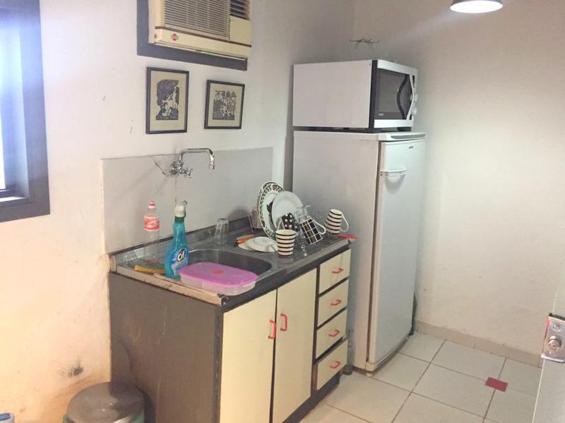 Foto Oficina en Alquiler en  Las Carmelitas,  Santisima Trinidad  Zona Molas López y Aviadores del Chaco