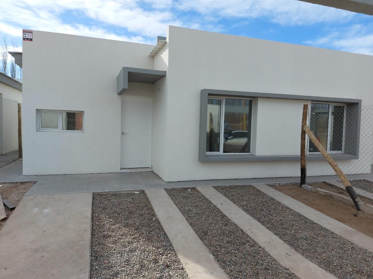 Foto Casa en Venta en  Centenario,  Confluencia  Tierra Mansa |  Lote 13 y 14 mza D | Centenario | Neuquén