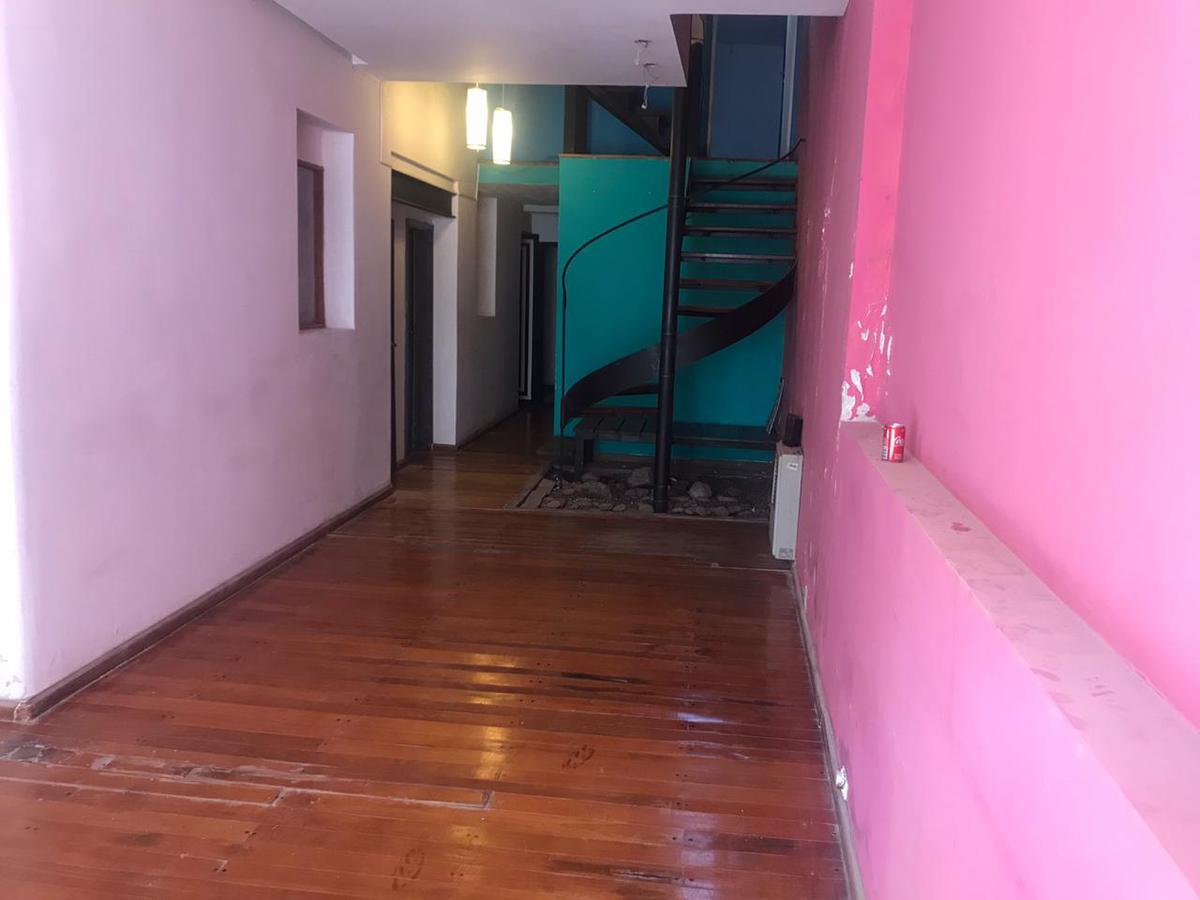 Foto Casa en Alquiler en  Palermo ,  Capital Federal  Pasaje Russell al 4900