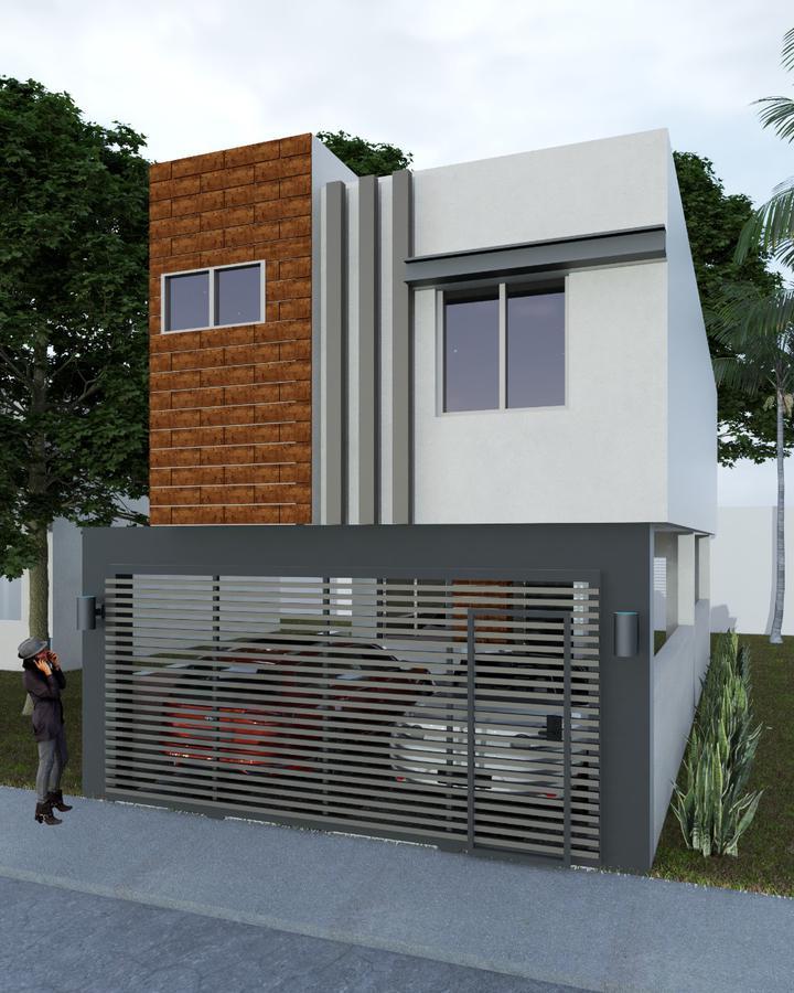 Foto Casa en Venta en  Moctezuma,  Tampico  Casa en venta en Colonia Moctezuma, Tampico.