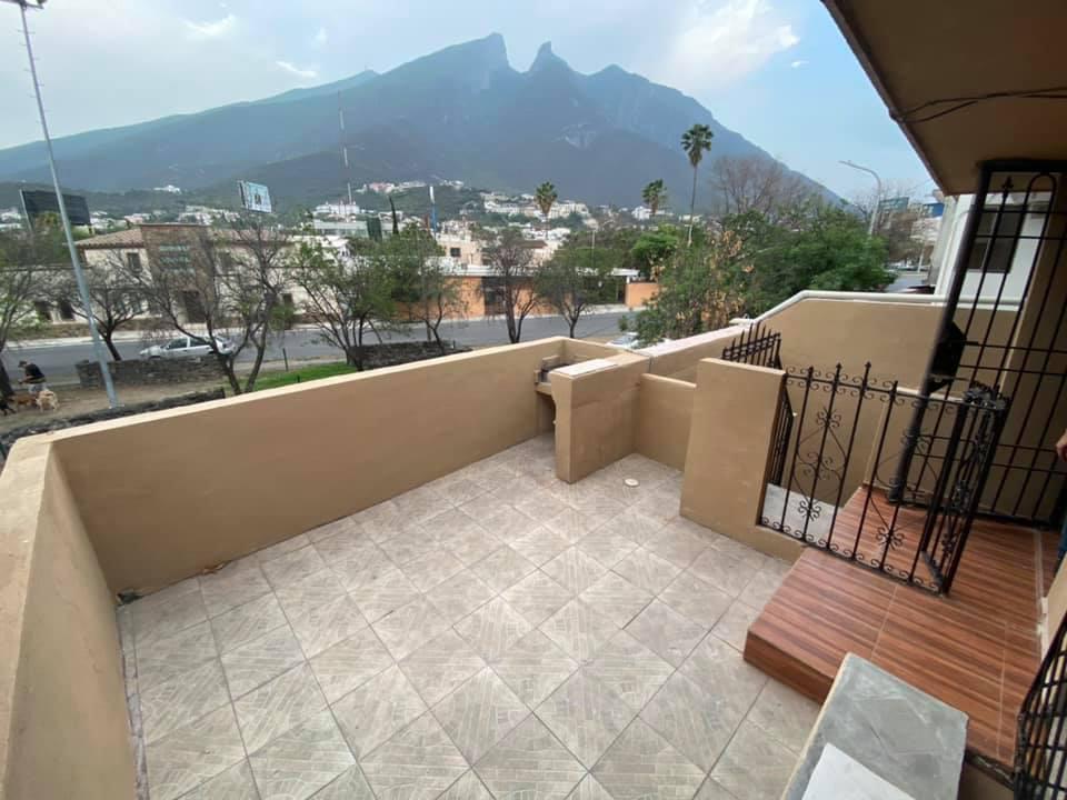 Foto Departamento en Renta en  Contry,  Monterrey  Contry