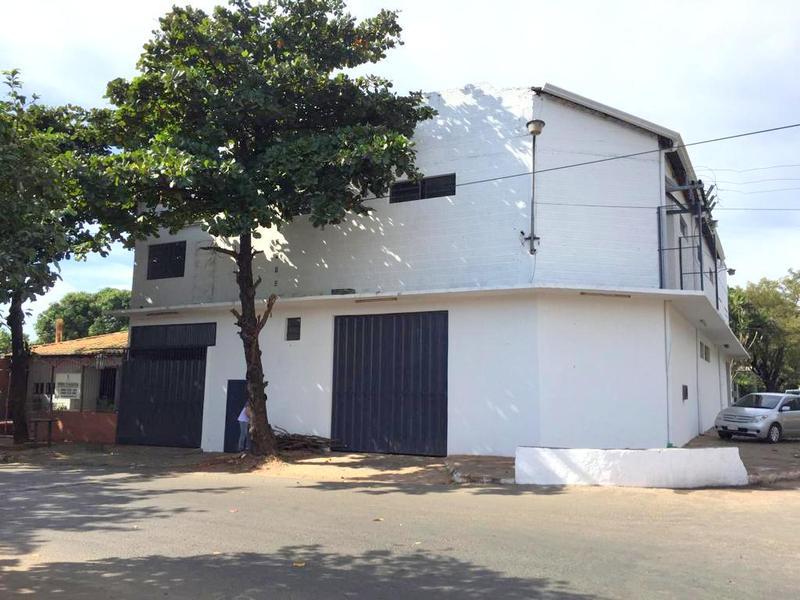 Foto Depósito en Alquiler en  Fernando de la Mora ,  Central  Zona Casa Grutter