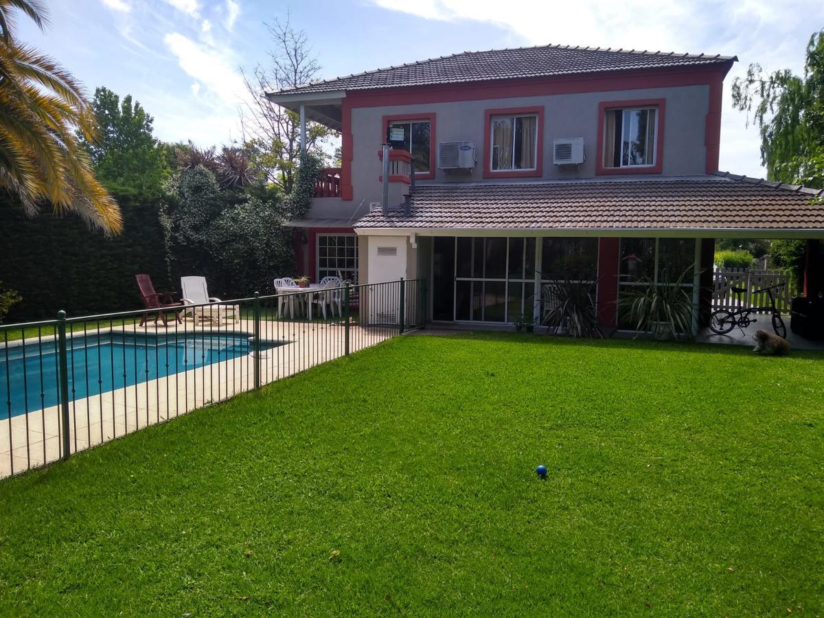 Foto Casa en Alquiler en  La Delfina,  Countries/B.Cerrado (Pilar)  La Delfina PILAR