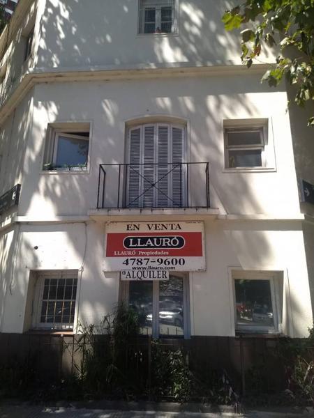 Foto Departamento en Venta en  Las Cañitas,  Palermo  Teodoro Garcia al 1700