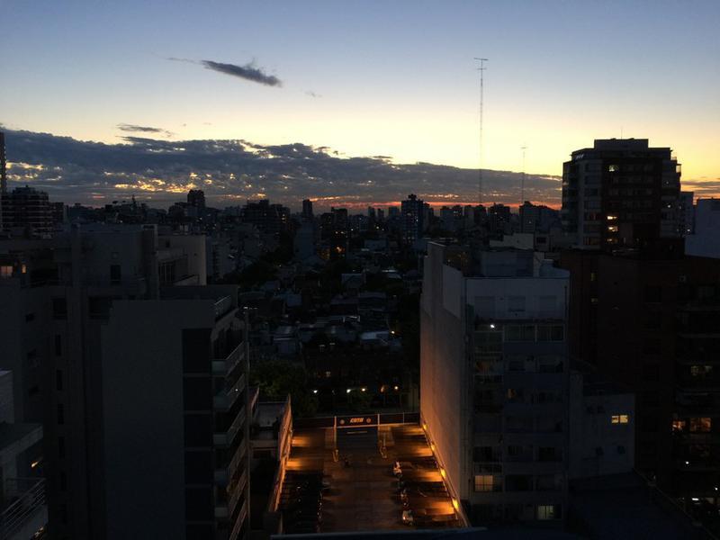 Foto Departamento en Venta en  Nuñez ,  Capital Federal  Av del Libertador al 6800