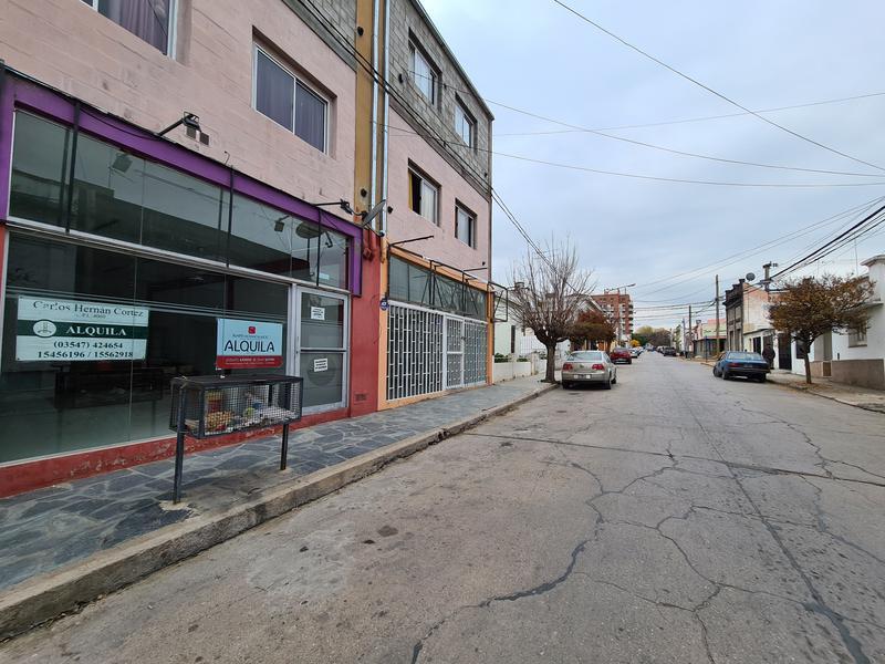 Foto Local en Alquiler en  Alta Gracia,  Santa Maria  2 Locales en Alquiler , sobre calle Brasil-  Bº Norte