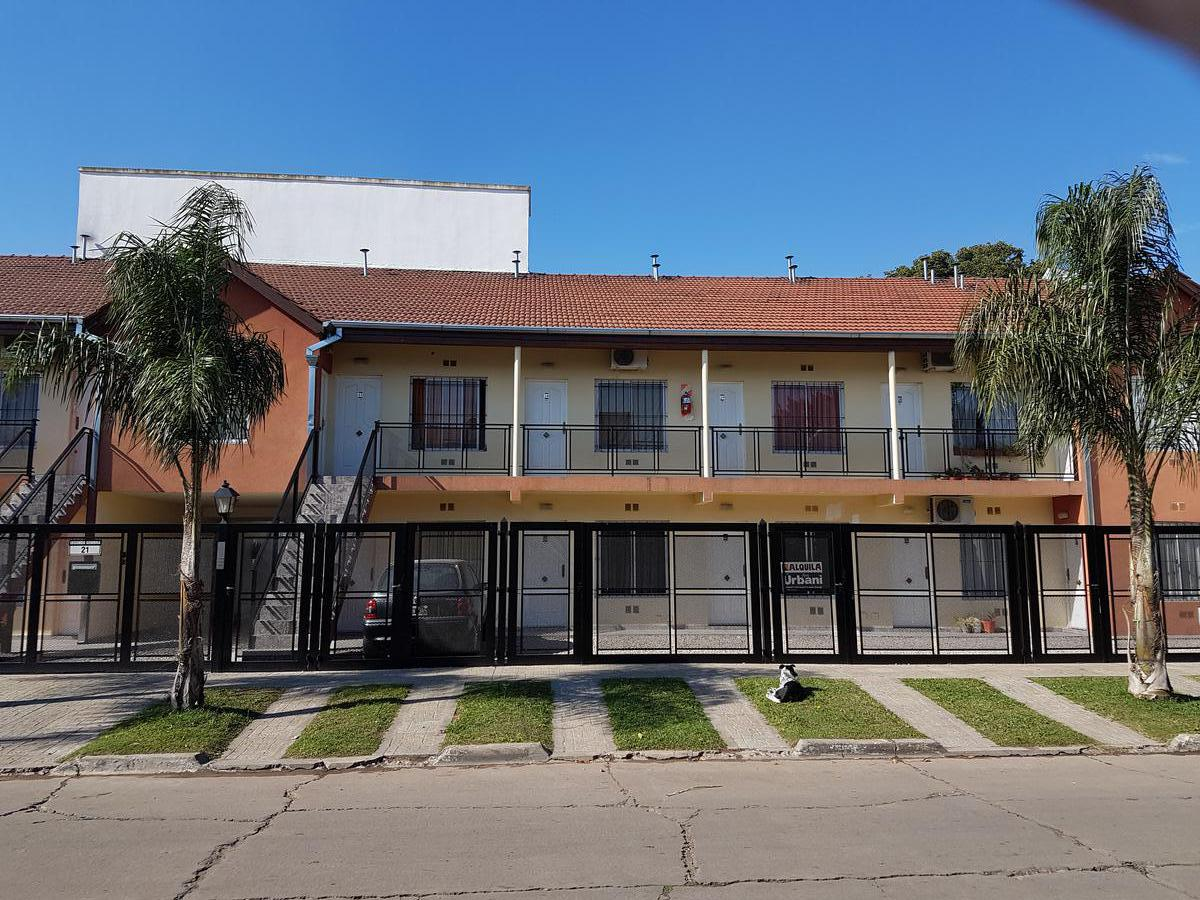 Foto Departamento en Alquiler en  San Miguel ,  G.B.A. Zona Norte  Don Segundo Sombra 21