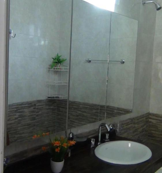 Foto Departamento en Alquiler temporario en  Villa Crespo ,  Capital Federal  JUAN B. JUSTO 3000 4°