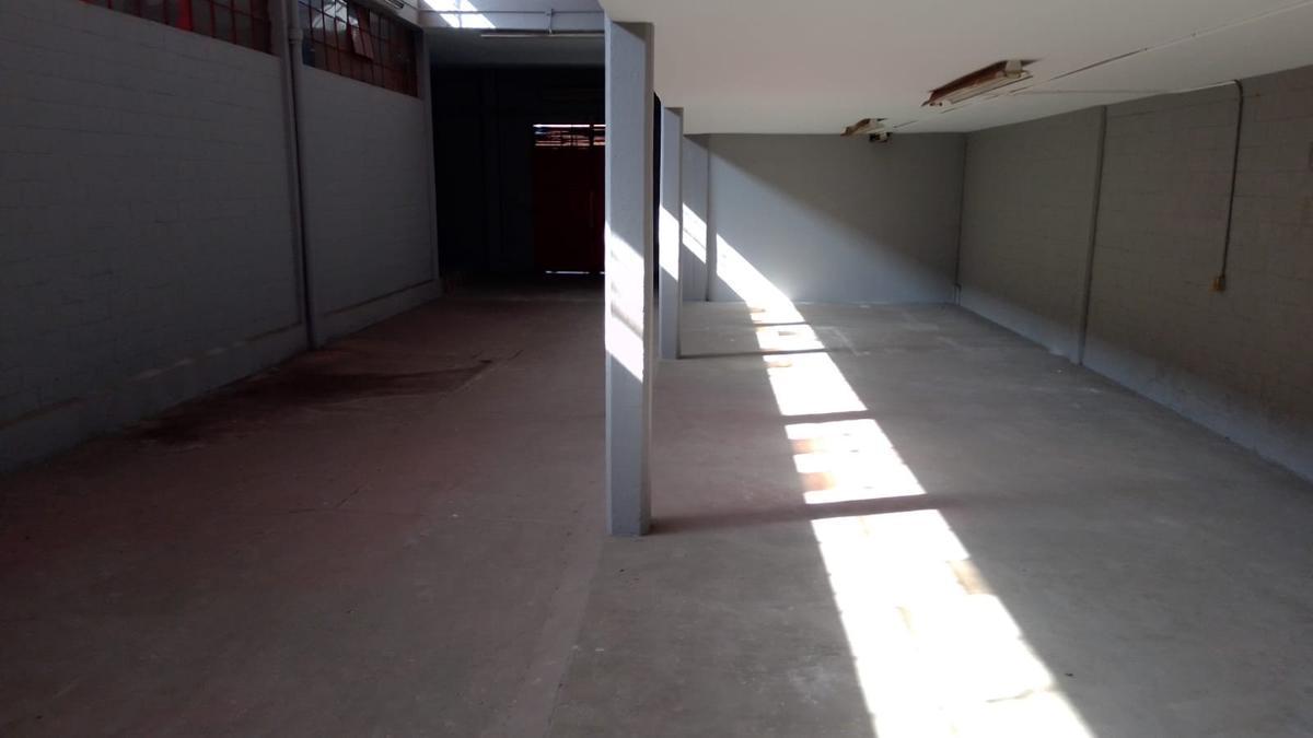Foto Bodega Industrial en Venta en  Puebla ,  Puebla  VENTA DE BODEGA CERCA DE LA CAPU