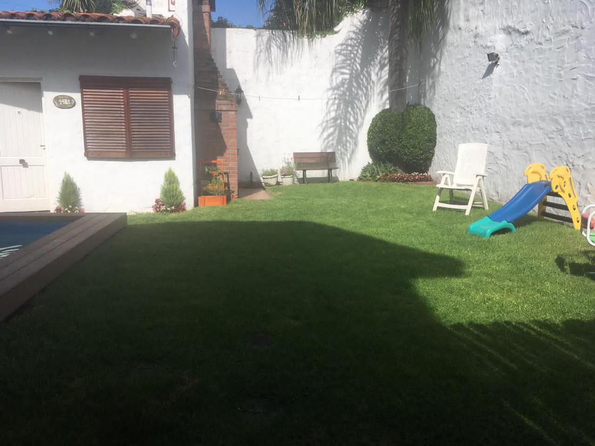 Foto Casa en Venta en  S.Fer.-Libert./Rio,  San Fernando  Arias al 1400