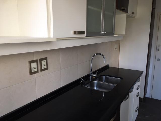 Foto Departamento en Venta en  Pocitos ,  Montevideo  Excelente apartamento de dos dormitorios en pleno Pocitos