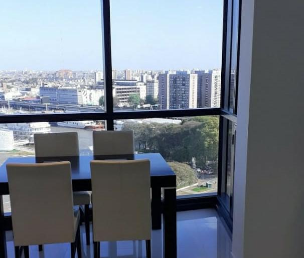 Foto Departamento en Venta en  Puerto Madero ,  Capital Federal  C. O'GORMAN 400
