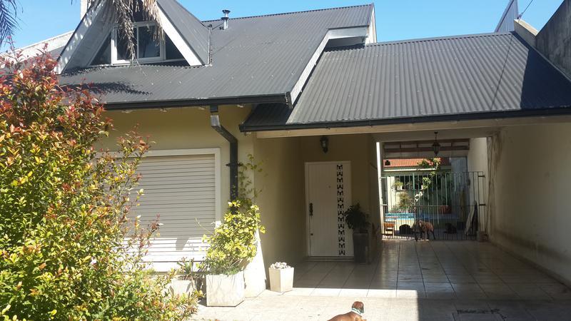 Foto Casa en Venta en  Bella Vista,  San Miguel  Almafuerte al 1000