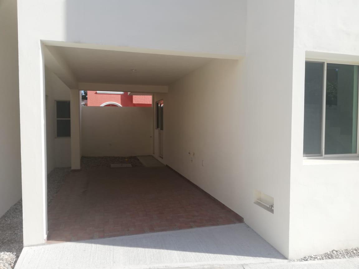Foto Casa en Venta en  Villahermosa,  Tampico  Tampico, Col. Villahermosa