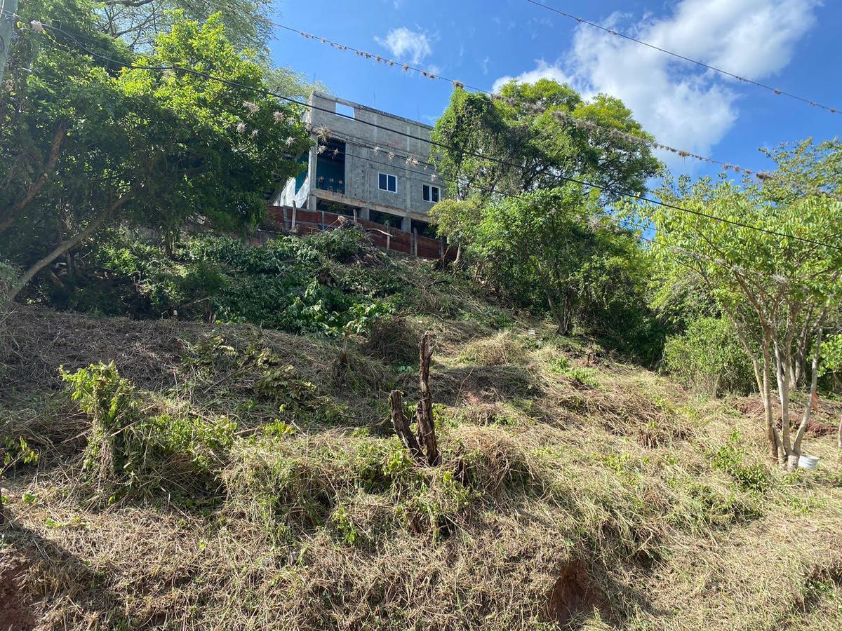 Foto Terreno en Venta en  Cerro Azul,  Tegucigalpa  Terreno en Venta
