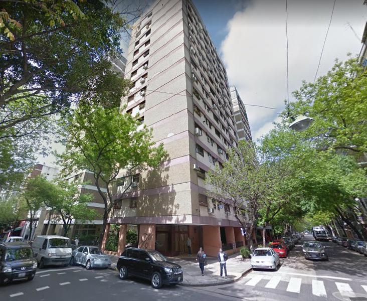 Foto Departamento en Venta en  Palermo ,  Capital Federal  PARAGUAY 5500