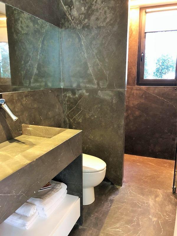 Foto Casa en condominio en Venta en  Club de Golf los Encinos,  Lerma  Casa en Venta en Club de Golf Los Encinos Lerma
