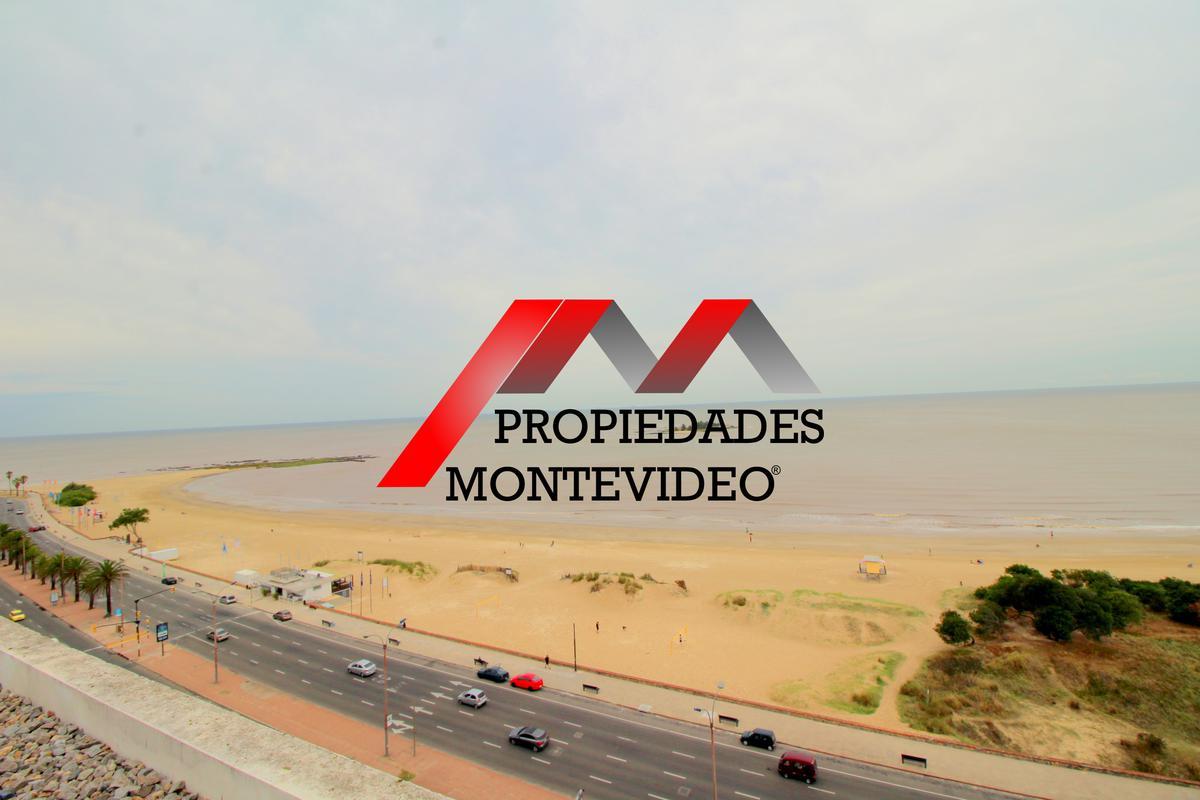 Foto Apartamento en Alquiler en  Malvín ,  Montevideo  Malvin - Rambla al 4600