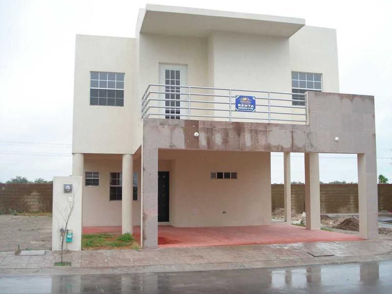Foto Casa en Renta en  Ampliacion Villas del Roble Ampliación,  Reynosa  Ampliacion Villas del Roble Ampliación