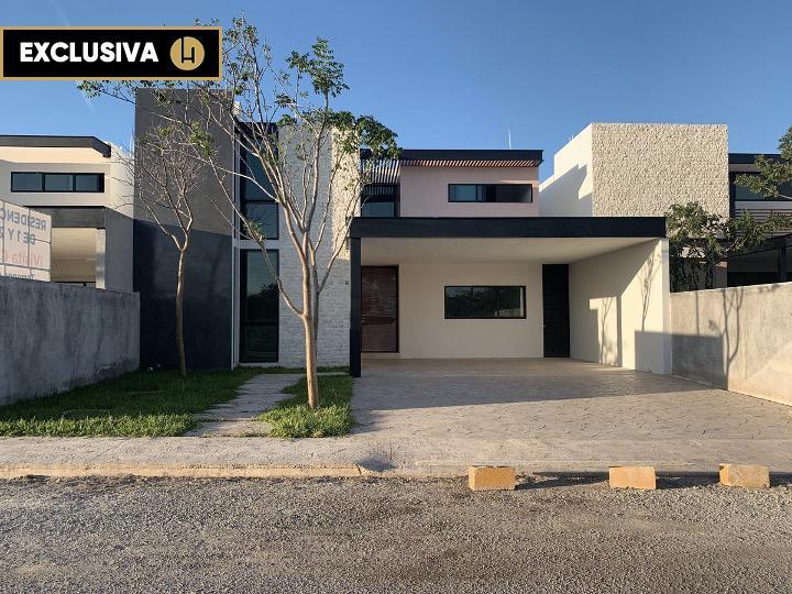 Foto Casa en Venta en  Mérida ,  Yucatán  TEMOZON 10 | MODELO B | LOTE 10 | TEMOZON NORTE