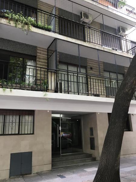 Foto Departamento en Alquiler en  Belgrano ,  Capital Federal  La Pampa al 2600