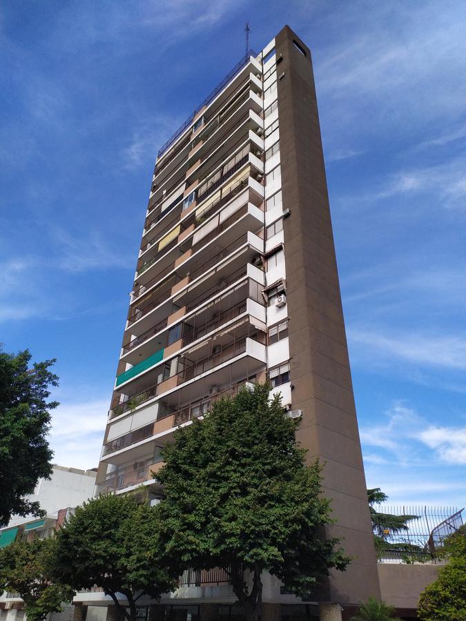 Foto Departamento en Alquiler en  Belgrano ,  Capital Federal  Mendoza al 3200