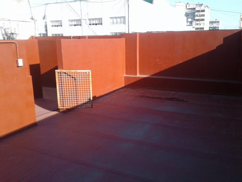 Foto Departamento en Alquiler temporario en  Congreso ,  Capital Federal  Montevideo al 100