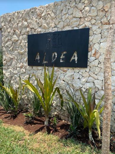 Foto Departamento en Venta en  Pueblo Temozon Norte,  Mérida  ALDEA Temozon, departamento en venta- acondicionado para AirBNB