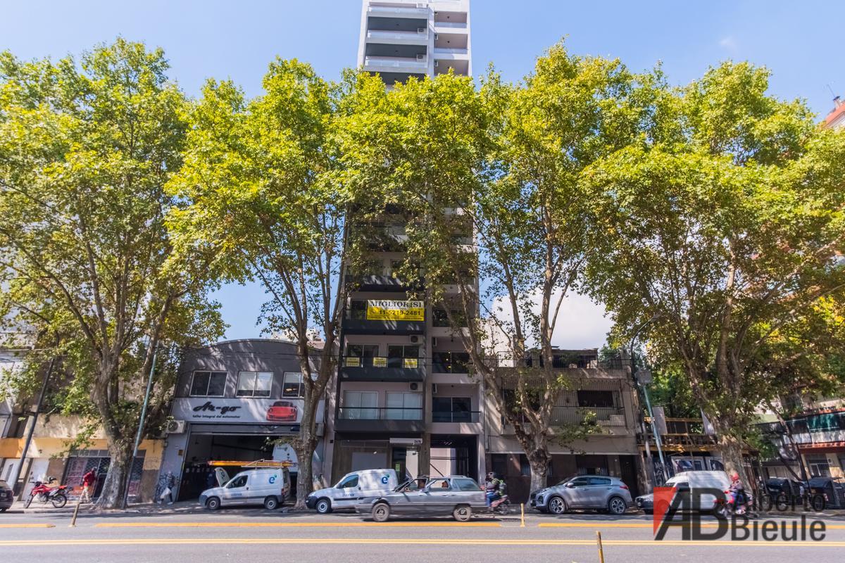 Foto Departamento en Venta en  Villa Crespo ,  Capital Federal  Av. Juan B. Justo 2470 piso 6° B